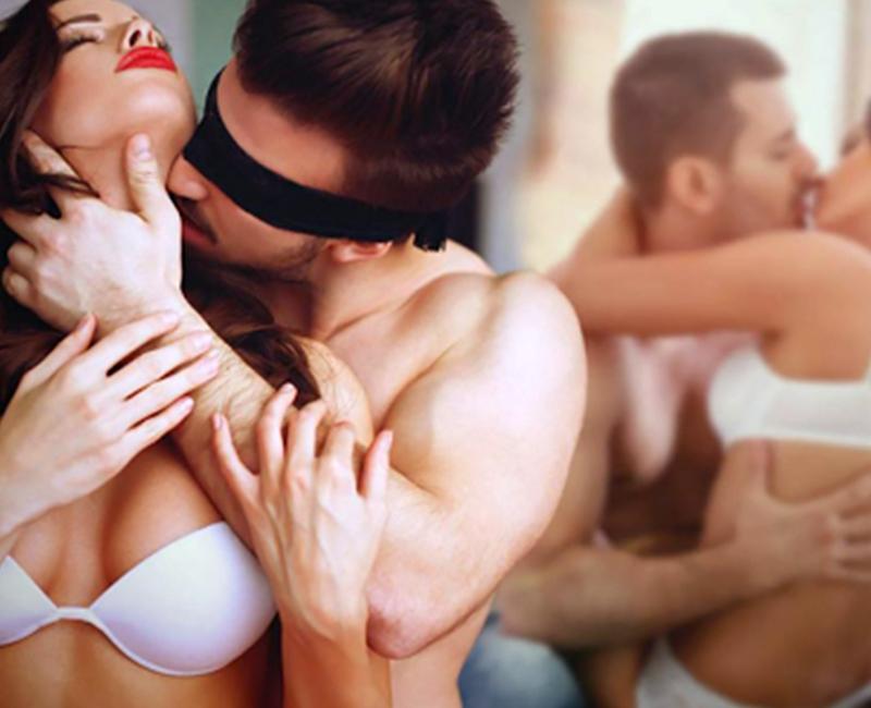 pratiche sessuali per scambisti